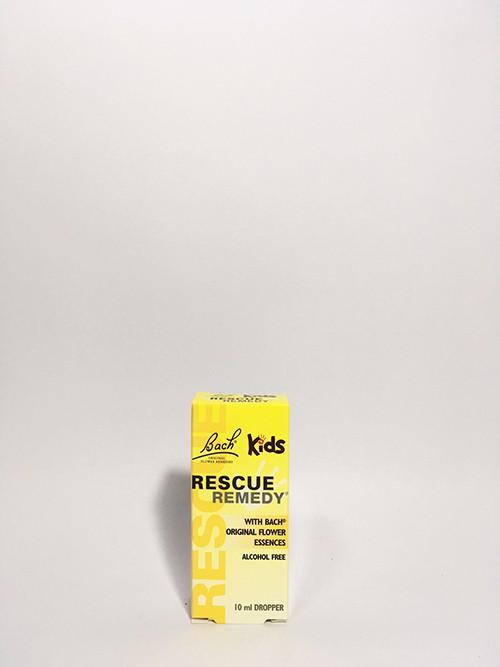 Rescue remedy kids Frasco con gotario 10 ml