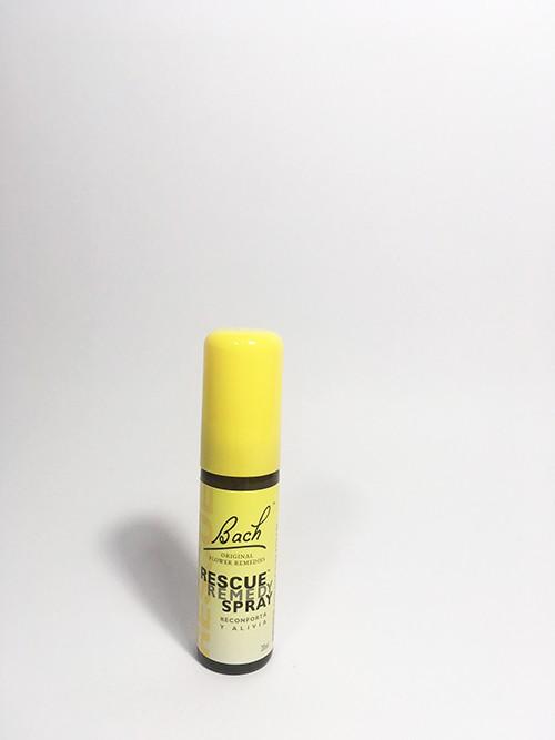 Rescue remedy spray 20 ml. Frasco con atomizador 20 ml.