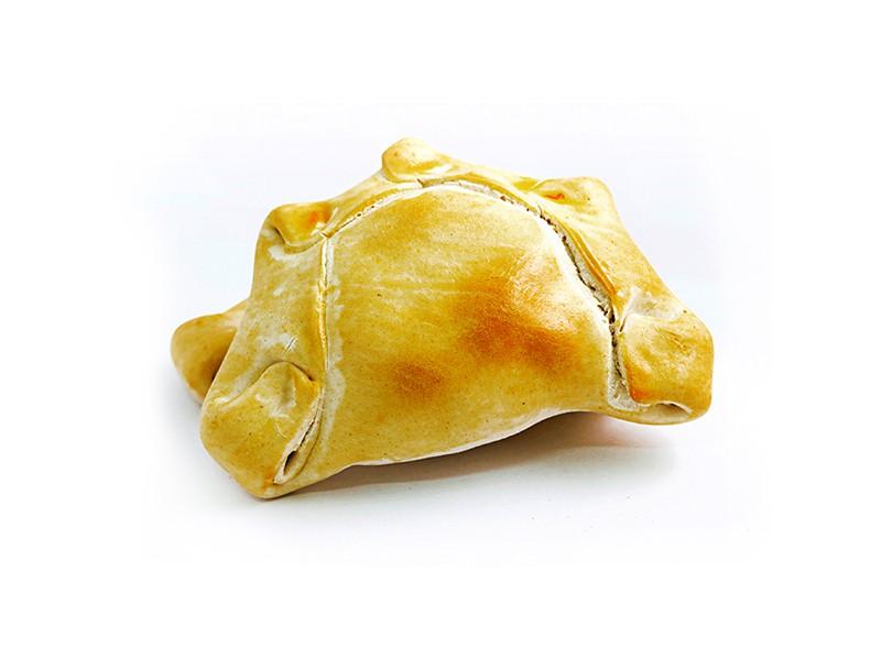 Empanada horno ave