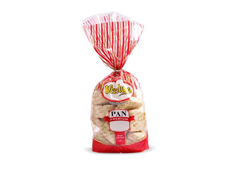 Pan italiano integral 350 g