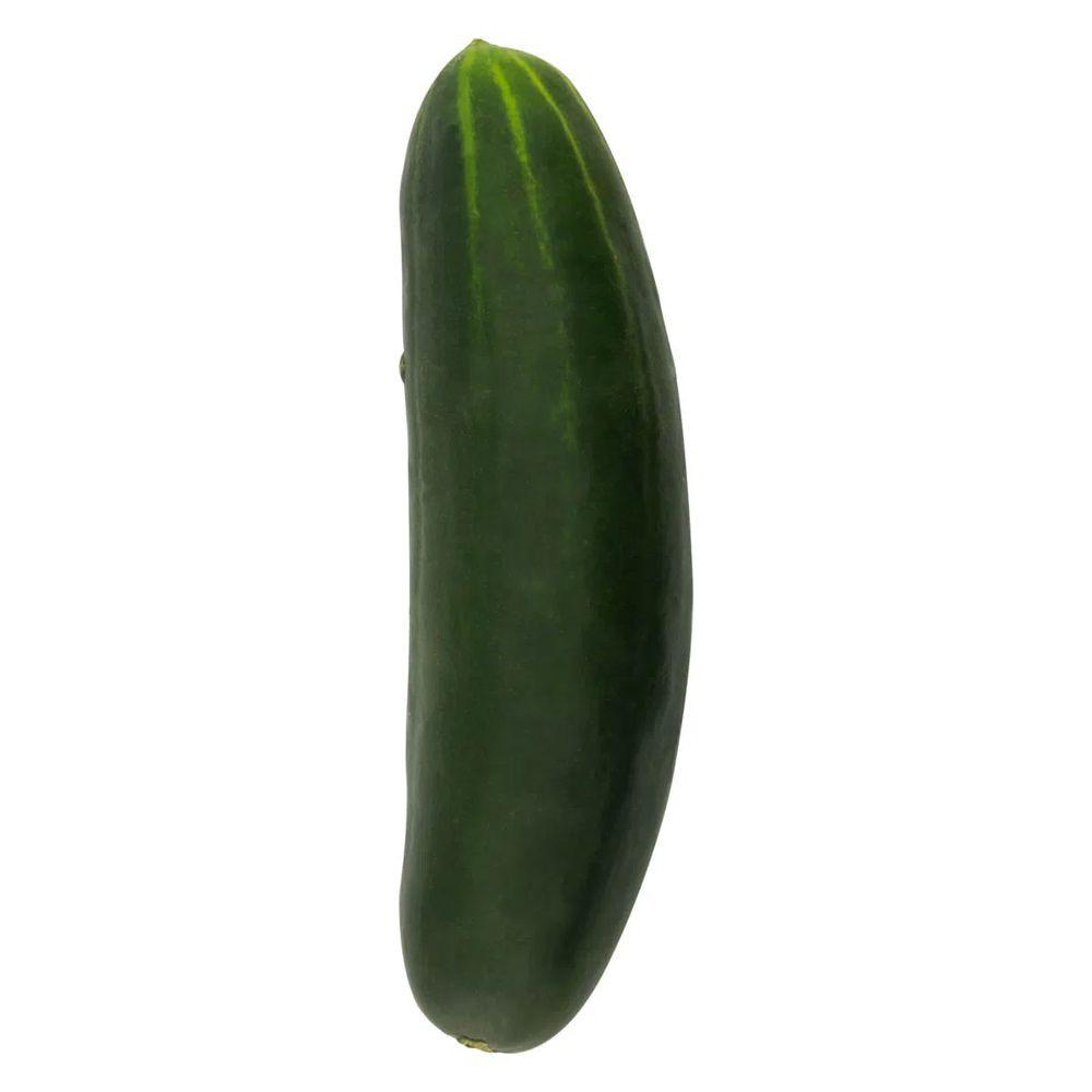 Pepino comum