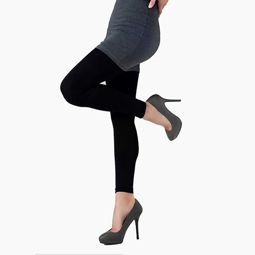 Legging polar negro