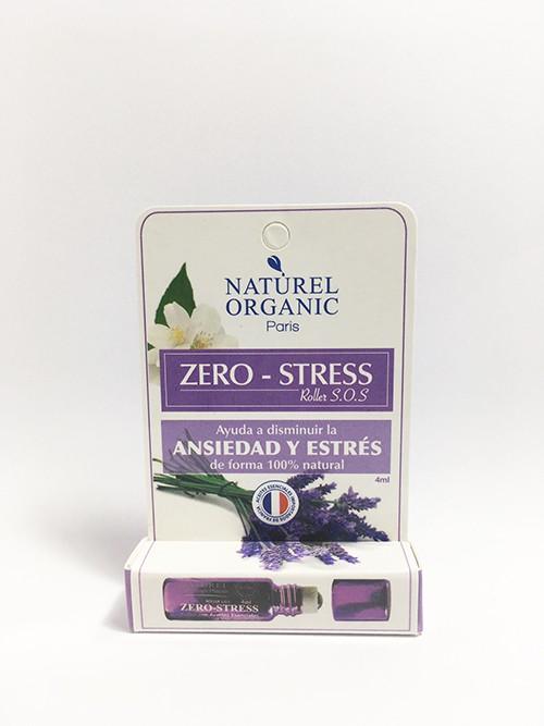 Roller sos zero-stress Roll-on 4 ml.