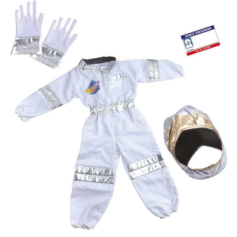 Disfraz astronauta Talla 3-5 años