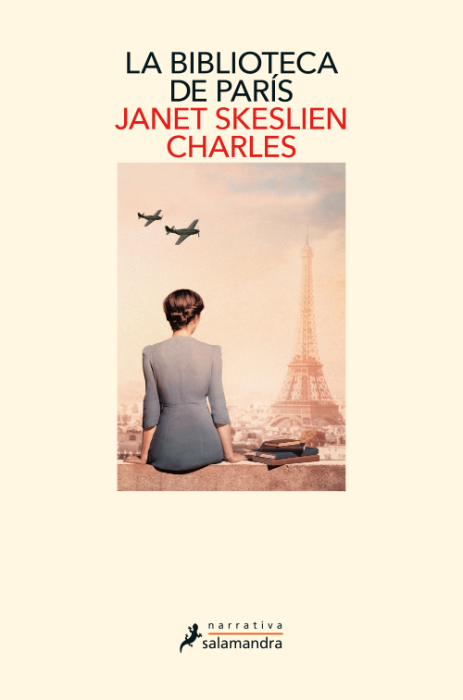 La biblioteca de paris