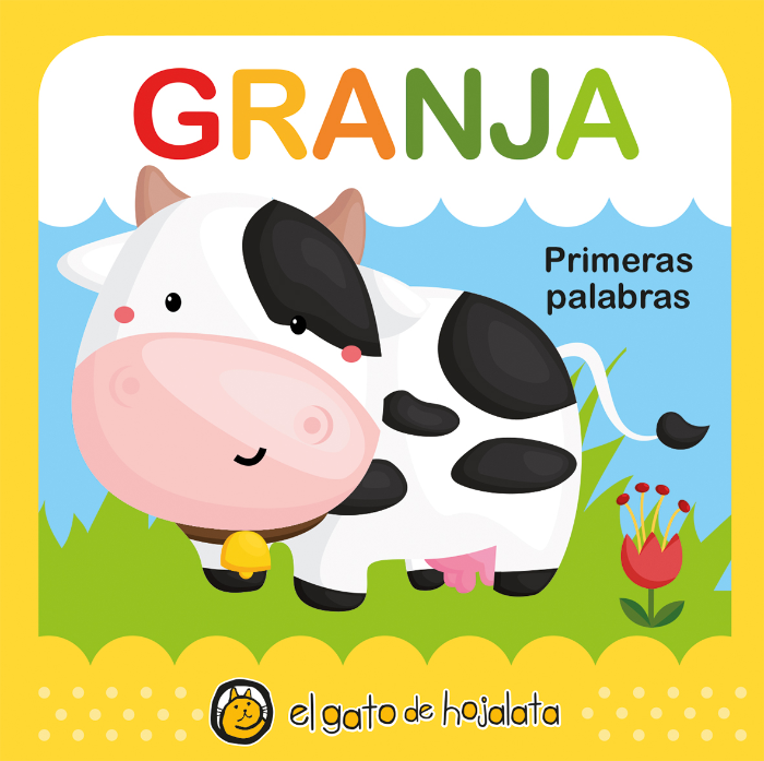Granja (coleccion suavecitos)
