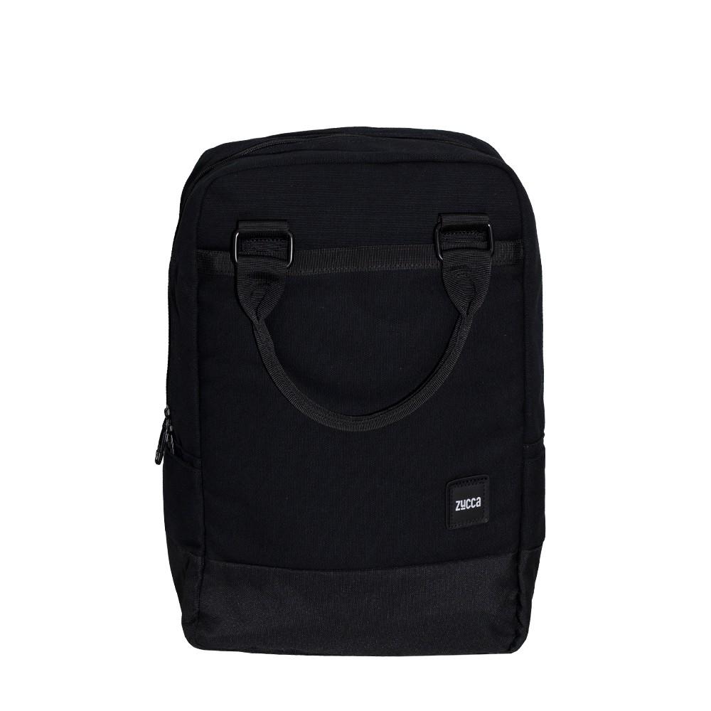 mochila Dublín negra 40 x 30 x 11 cm