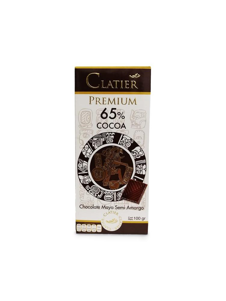 Chocolate 65% cacao