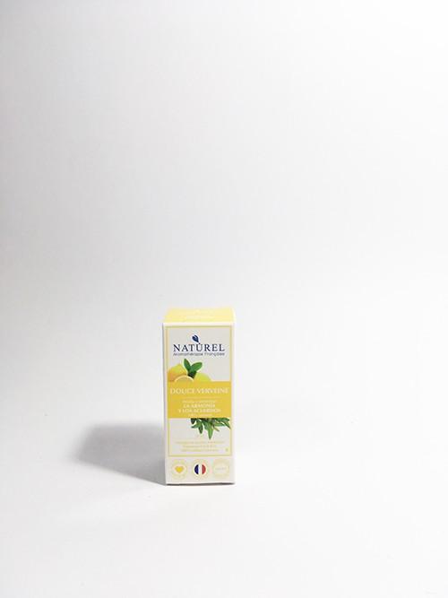 Sinergia Dulce verbena Frasco vidrio con gotario 10 ml.