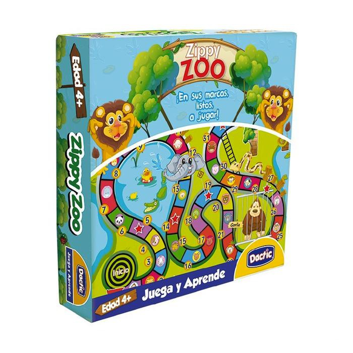 Zippy zoo