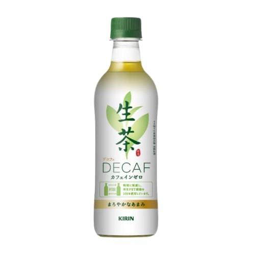 Green tea decaf