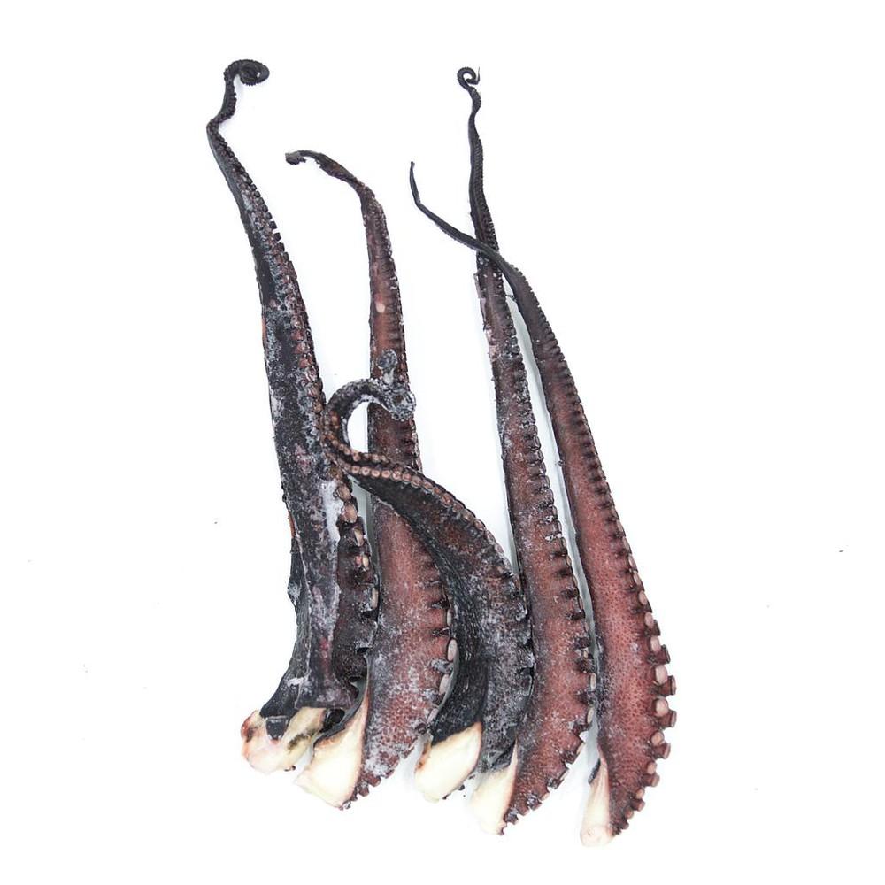 Pulpo coccion lenta tentáculo 350 g (fresco)