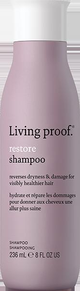 Restore shampoo 236 ml