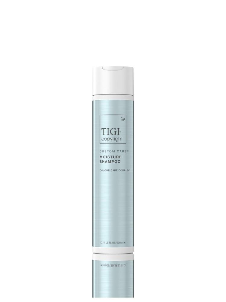 Moisture shampoo 300 ml