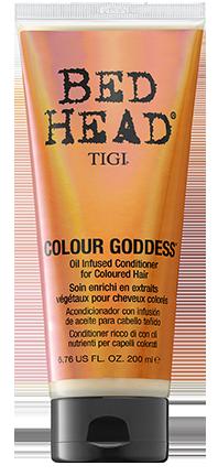 Colour goddess acondicionador 200 ml