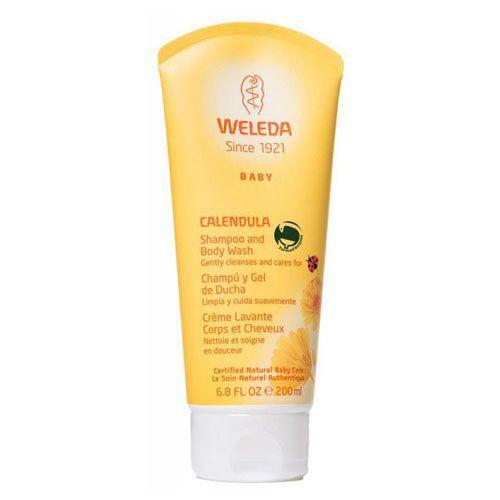 Shampoo y gel de ducha 200 ML