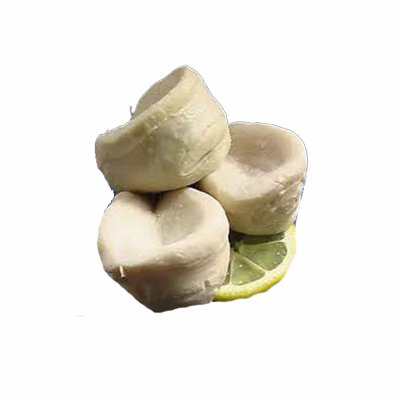 Locos cocidos exportación 4 unidades