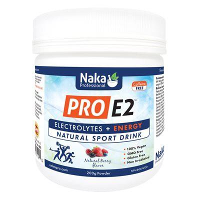 Pro E2 berry powder