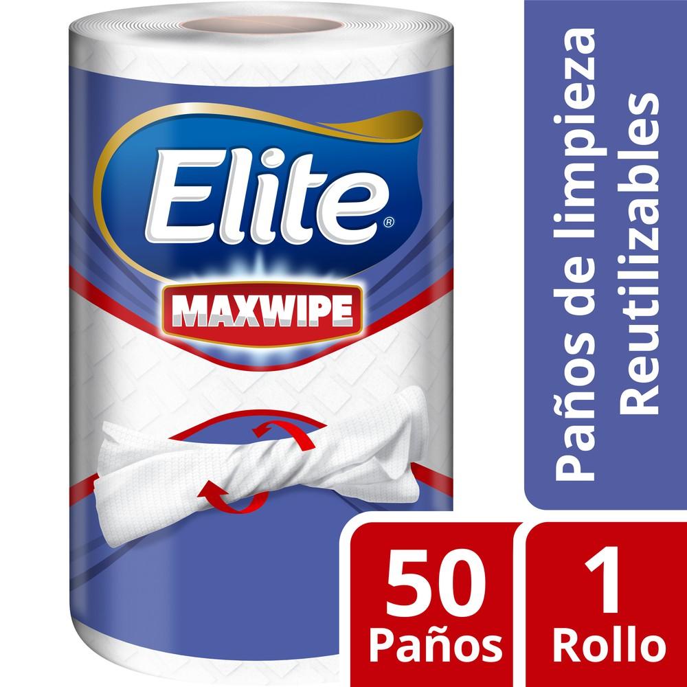 Toalla de papel maxwipe