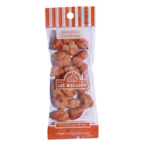 Frutos Secos - Almendras confitadas snack