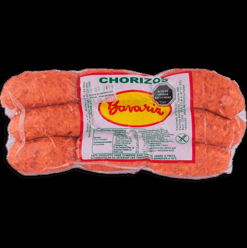 Chorizos
