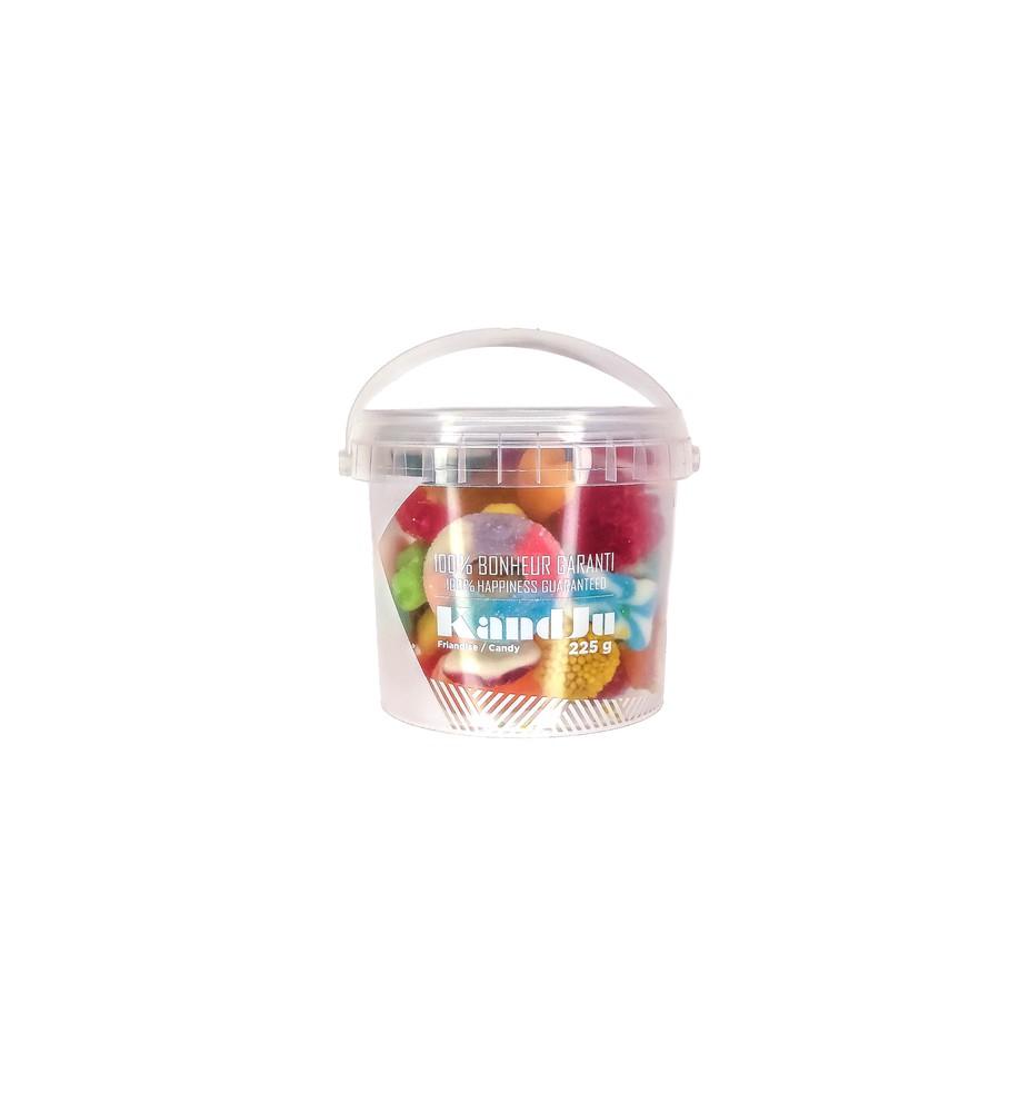 Original mix candy