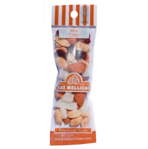 Frutos Secos - Mix coco