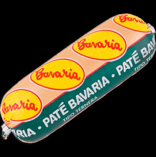 Paté de Ternera