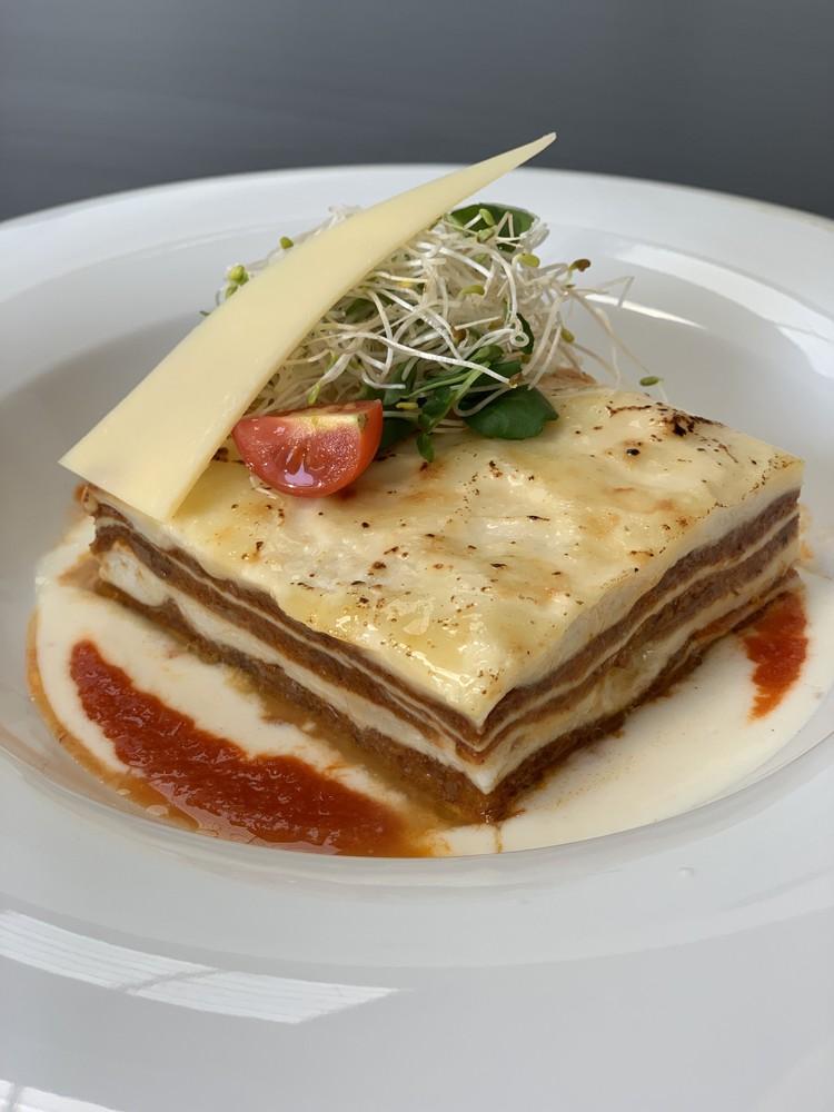 Lasagna Bolognesa 1 Kg