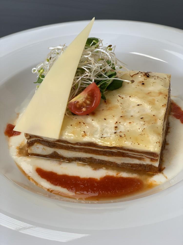 Lasagna Plateada 1 Kg