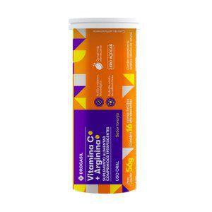 Vitamina C + Arginina