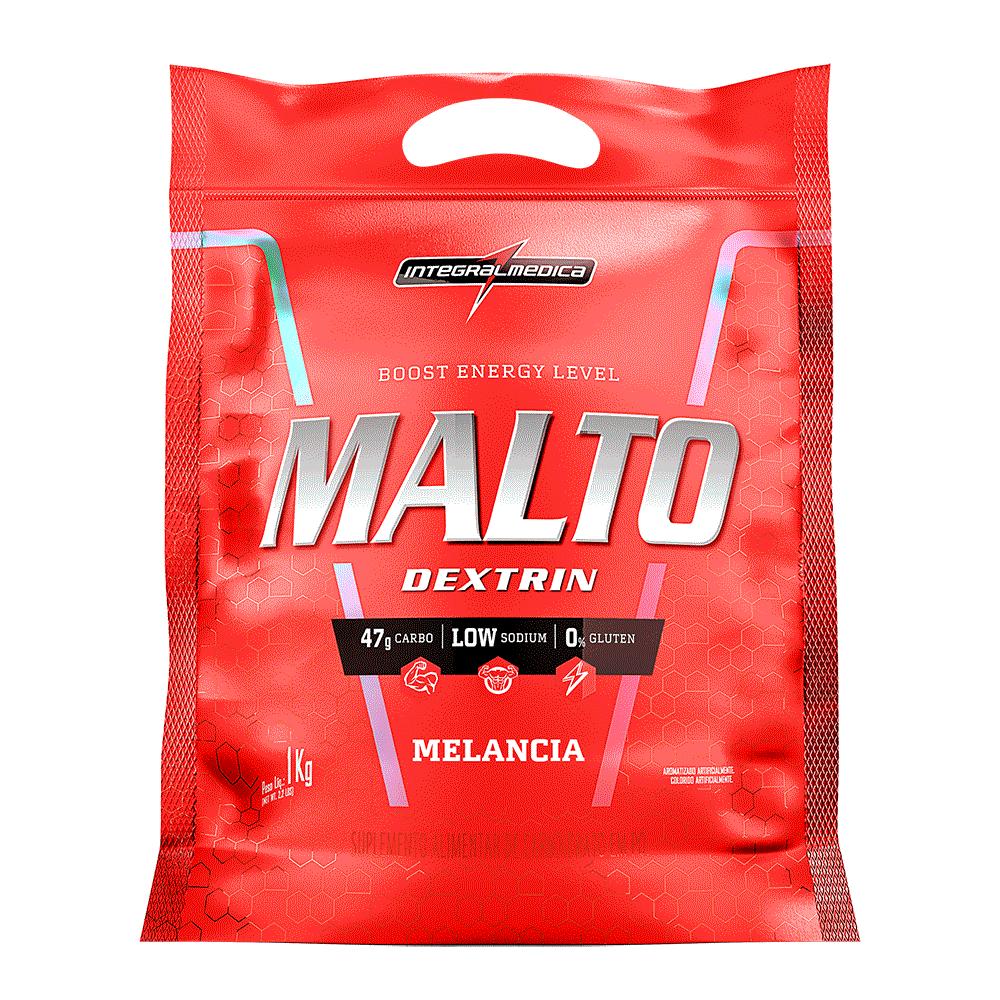 Maltodextrin sabor melancia (maltodextrina)