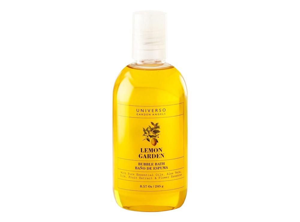 Baño espuma limón 245 ml