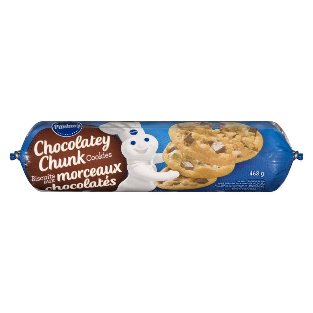 Chocolate Chunk Cookie Chub