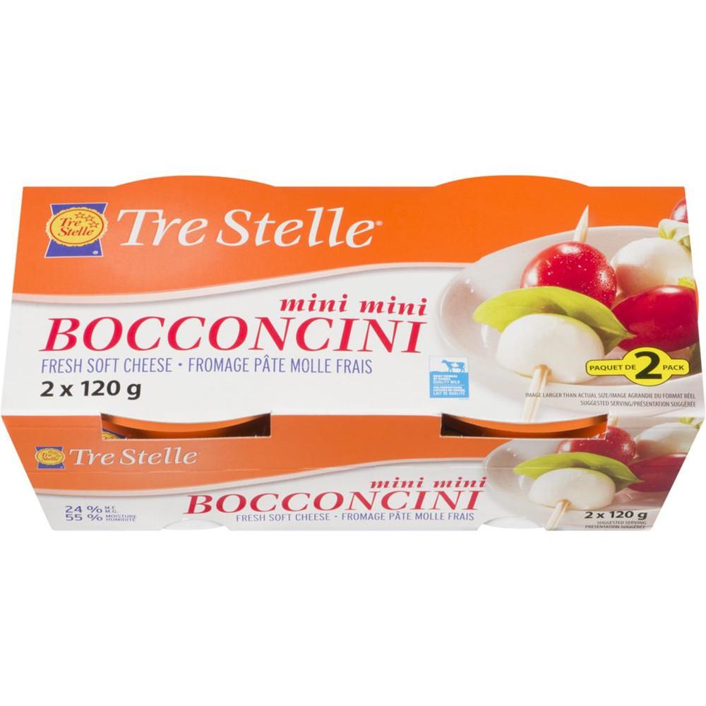 Bocconcini Mini Twin Pack