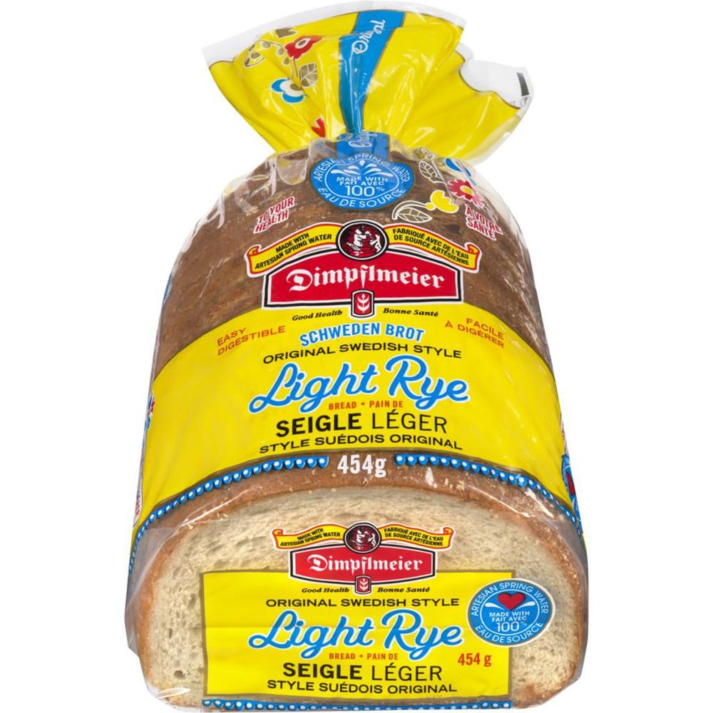 Schweden Brot Light Rye Bread