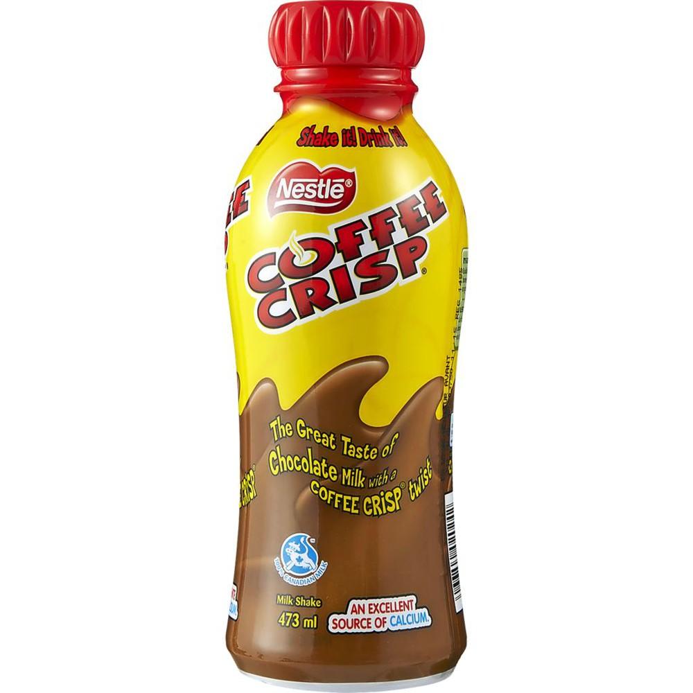 Coffee Crisp Milkshake 473 mL