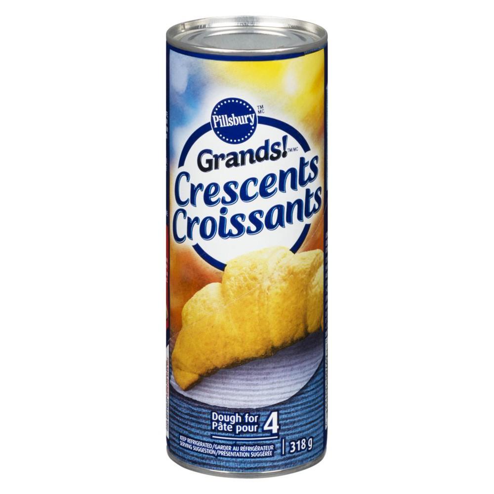 Grands! Crescent Croissants