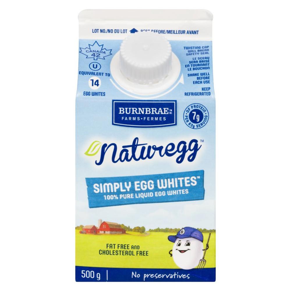 Simply egg whites