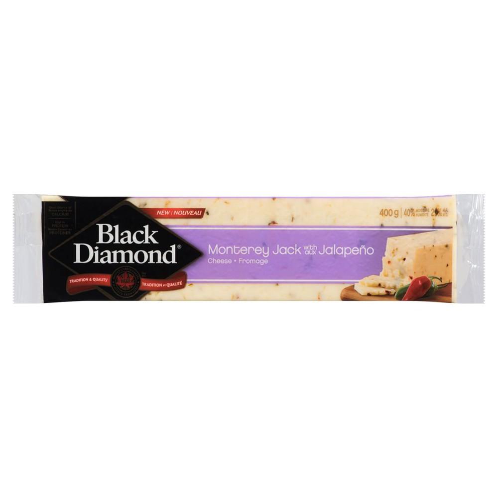 Cheese Brick, Monterey Jack Jalapeno
