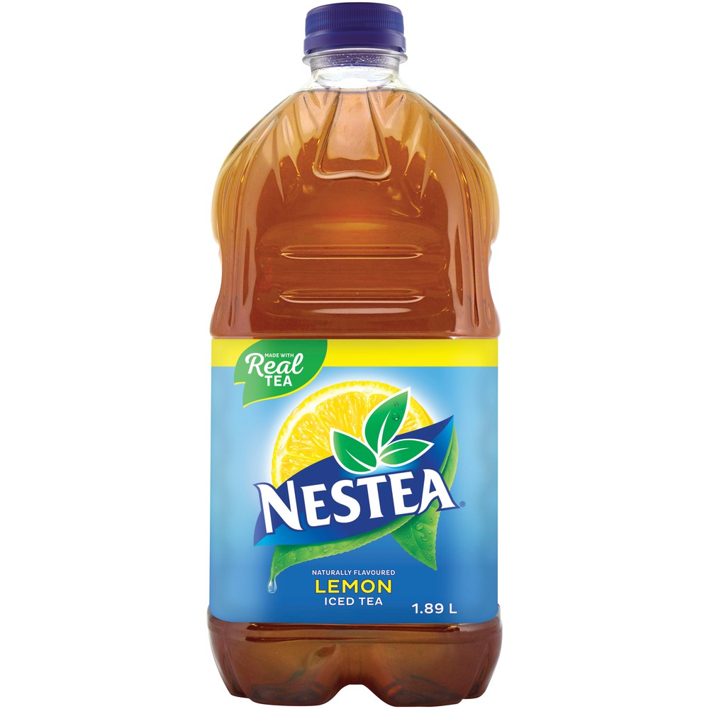 Nestea, Lemon