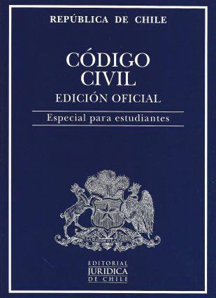 Codigo civil 2021 (estudiante)