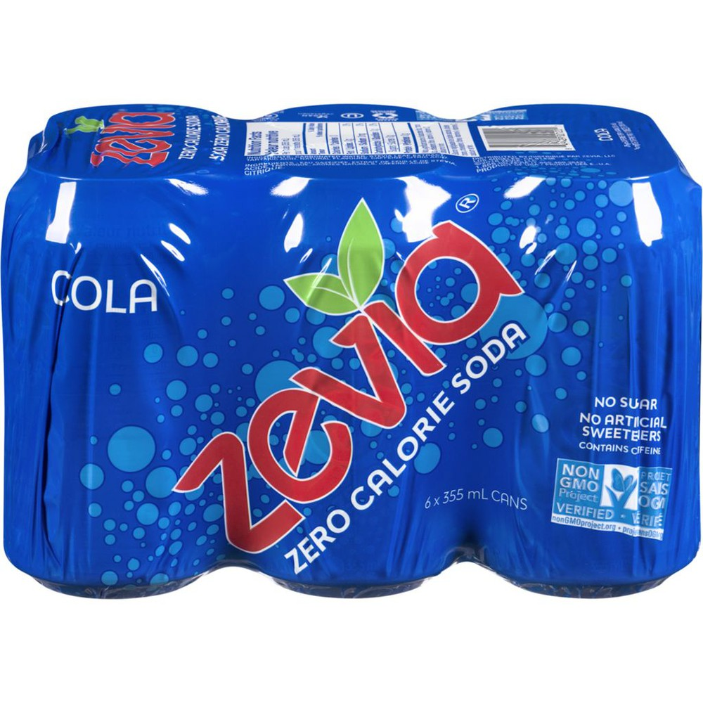 Spritzers, Cola (Case)