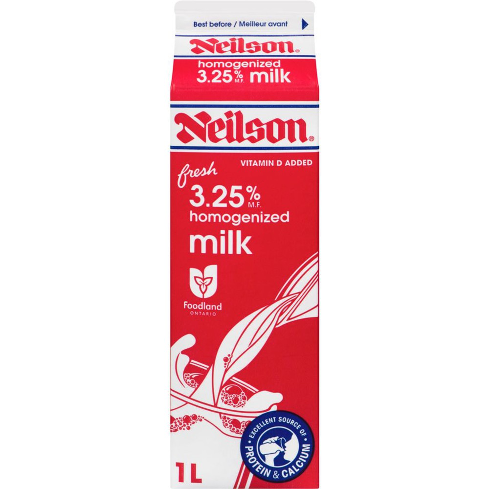 Homo Milk