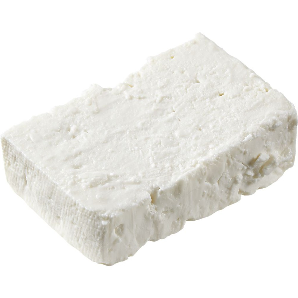Bulgarian Style Feta Cheese (by weight)
