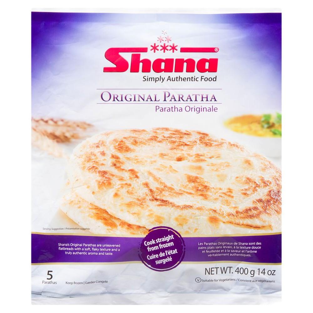 Shana 5 Original Paratha