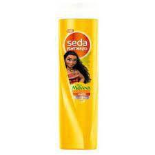 Shampoo infantil moana cachos encantados