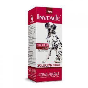 Inveade (c) solucion oral (15 ml)