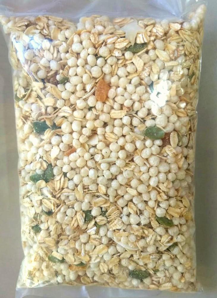 Muesli de quinoa 400gr