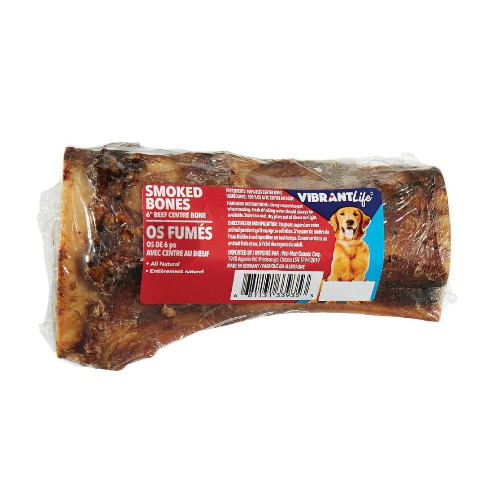 Beef center bone 15 cm